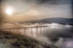 Morning Mist by Syefri Luwis - Photo 117453475 - 500px