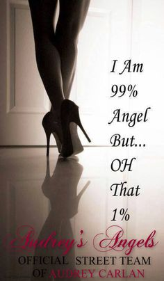 Audrey's Angels <3