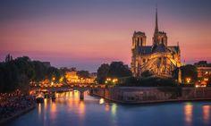 Paris : 1 à 3 nuits avec petit déjeuner en option à l'hôtel BEST WESTERN Saint-Martin Bastille pour 2 ou 4 personnes: #PARIS 49.00€ au lieu…