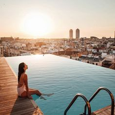 Barcelona - Grand Hotel Barcelona @ghotelcentral