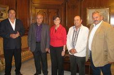 COAG quiere intervenir en la Asamblea Regional de Murcia