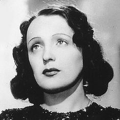 Edith Piaf.  Last words: Every damn fool thing you do in this life you pay for.