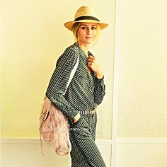 Olivia Palermo | 30 Looks for 30 Days- Day 28 | Olivia Palermo's Style Blog and Website