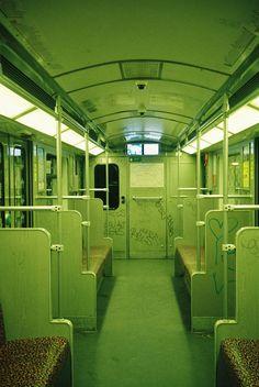 Analog um die Welt: Berlin, Deutschland · Lomography - [board_name] - Guten Morgen Dark Green Aesthetic, City Aesthetic, Aesthetic Colors, Aesthetic Pictures, Architecture Restaurant, Slytherin Aesthetic, Green Photo, Green Wallpaper, Lomography