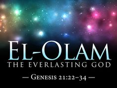 God Reveals Himself Through Many Names – Here Are 5 I'd Forgotten! | FaithHub