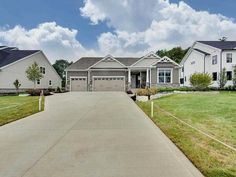 Check Out This Fabulous House for Sale in Cheshire Woods Galena #GalenaHomesForSale  584,990 - 3 Bedrooms, 3.1 Bathrooms | Olentangy Schools  https://www.thebuckeyerealtyteam.com/property-search/detail/111/217029574/1646-wrenbury-drive-galena-oh-43021/more?tlid=55b66890b73545df99f87870169c7ed0  New construction in beautiful Cheshire Woods. 1932 sq ft of finished basement space with egress.  This home is elgible for the VIP New Home Buyer Program which includes:  ***Free Buyer Representation…