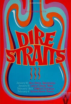 Dire Straits - Best Band in the world!