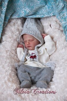 Silicone Reborn Babies, Silicone Baby Dolls, Reborn Doll Kits, Reborn Baby Dolls, Baby Doll Hair, Long Painting, Real Baby Dolls, Baby Makes, Baby Skin