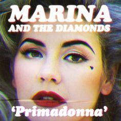 "Fashion Inspiration: Marina and the Diamonds ""Primadonna"""