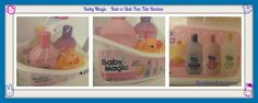 http://bonkers4coupons.com/baby-magic-rub-a-dub-fun-tub-review/#