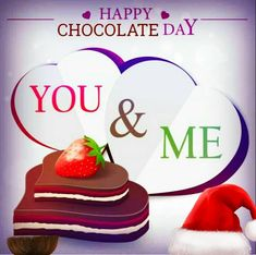 Chocolate Day Images For Whatsapp Valentine Chocolate, Chocolate Box, Chocolate Recipes, Good Morning Images, Happy Chocolate Day Images, Sandra Boynton, World's Best Food, Birthday Cake, Beautiful