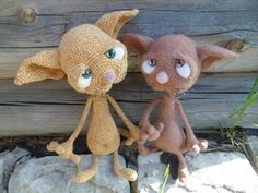 Project made by Наталия Разумова   using Dobby the sad cat crochet pattern from littleowlshut