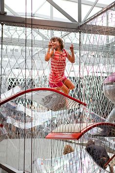 Greenville, SC Children's Museum by bucksharp, VERY COOL!!!