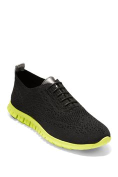 78d2790d8c Cole Haan - ZeroGrand Stitchlite Knit Lace Up Sneaker is now 47% off. Free