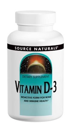 Source Naturals Vitamin D-3 2000IU, 200 Softgels. Stop eating wheat products, alcohol, sugar, and caffeine, and use this puppy if you are feeling like you are getting old! General aches and pains will disappear for me even at my age.