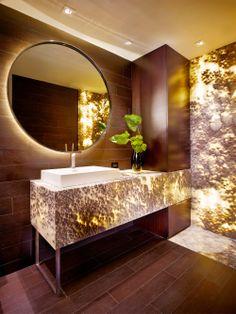 Ritz-Cartlon Residence, Florida   http://bandgdesign.com/ritzcarlton/