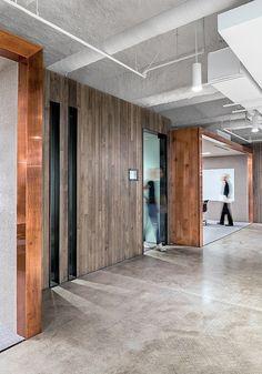 uber office design baya park company office design