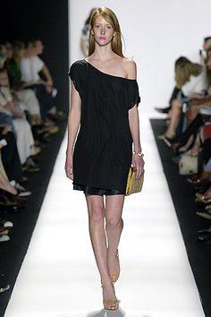Diane von Furstenberg | Spring 2007 Ready-to-Wear Collection