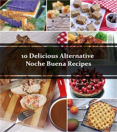 10 alternative noche buena recipes filipino dishes filipino food filipino recipes christmas dishes