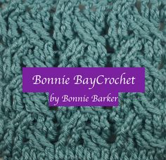 The Braided Cable (Crocheted)