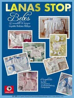 100 modelos para bebé, complementos y hogar