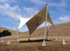 Tensile Structure in UAE