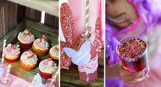 Fairy Jelly and Mashmellows
