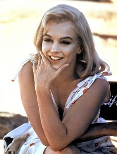Gorgeous Marilyn Monroe, gone 50 years but still remembered!