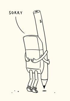 Matt Blease Matt Blease, Simple Illustration, Statements, Line Art, Art Drawings, Street Art, Doodles, Cartoons, Sketches