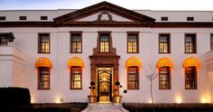 South Africa's Best Boutique Hotels Best Boutique Hotels, South Africa, Guest Houses, Mansions, House Styles, City, Resorts, Home Decor, Mansion Houses