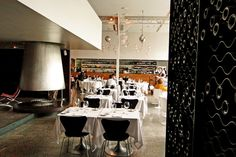 Cafetaria Bica do Sapato, Lisboa
