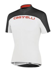 8640f04e1 Castelli Prologo HD Cycling Jersey