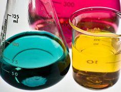The Science of Vinegar