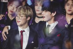 Vmin, Bts, Hair Color, Army, In This Moment, Couples, Twitter, Wallpaper, People