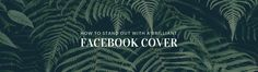 How to Stand Out with a Brilliant Facebook Cover Photo – Design School