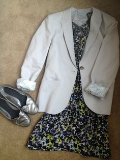 How to build a business casual wardrobe without going broke | USA TODAY College