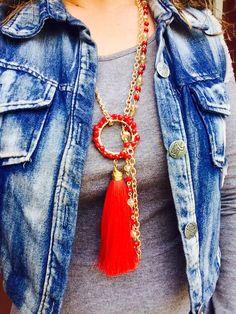 Tienda accesorios de moda | HANDMADE