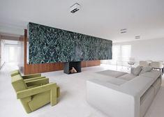 Studio für architektur bernd vordermeier · cosy townhouse · divisare