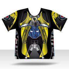 #athletic #jersey #graphicvisual #transformers #vectorart #dres #graphicdesign #sportjersey #atexsport #lumaxmedia #illustrator #photoshop