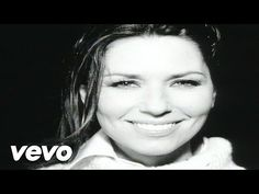 Shania Twain - From This Moment On - YouTube -- The Wedding Song.
