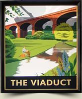 The Viaduct is a Pub Restaurant steeped in history & unique characteristics.