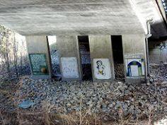 Timo I - vchodn st mostu, lev strana (east part, left side) (Weruska.K) Tags: photography foto grafitti brno writer timo reportage underthebridge podmostem pisrky reportn