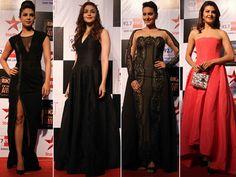 Big Night With Priyanka, Alia, Sonakshi, Jacqueline http://movies.ndtv.com/photos/big-night-with-priyanka-alia-big-b-salman-18999