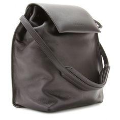 Leather Shoulder Bag » Marni
