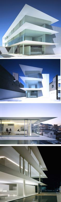 M Clinic by Kubota Architect Atelier
