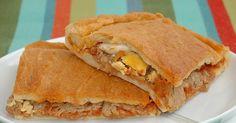 La receta de hoy no tiene mucho secreto, tampoco es nada excepcional, y seguro que much@s de los blogger galleg@s hacen empanadas muchísimo ...