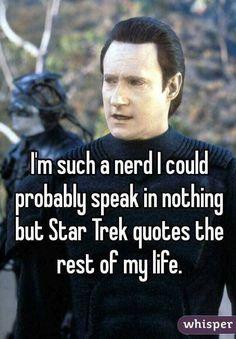 Well, I'm very fluent ;)