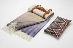 Missoni and Seaside Luxe create luxury travel and beach kits exclusive for Four Seasons hotels