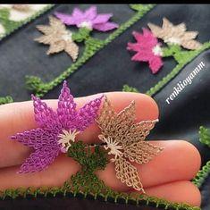Thread Art, Needle And Thread, Crochet Bedspread, Bargello, Baby Knitting Patterns, Origami, Diy And Crafts, Jewelry, Amigurumi