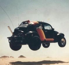 A Sack of Hammers Vw Baja Bug, Offroad, Auto Volkswagen, Wheel In The Sky, 4x4, Ghost In The Machine, Trophy Truck, Sand Rail, Beach Buggy